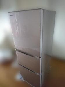 東芝 冷凍冷蔵庫 GR-H34S