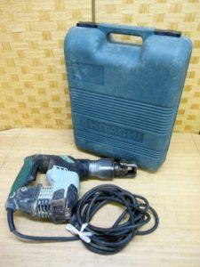 日立 電動ハンマー H41SA2