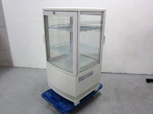 レマコム 卓上冷蔵ショーケース RCS-4G63W