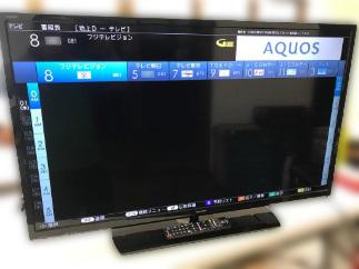 液晶テレビ SHARP 2T-C40AE1