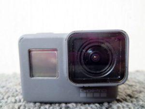 GOPRO HERO6 アクションカメラ 本体のみ
