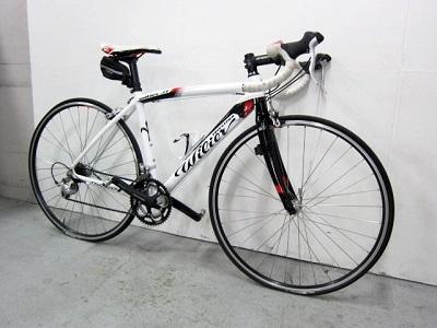 小平市にて wilier montegrappa ロードバイク SORAコンポ を店頭買取致しました