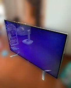 町田市にて シャープ 液晶テレビ LC-50U30 を出張買取致しました