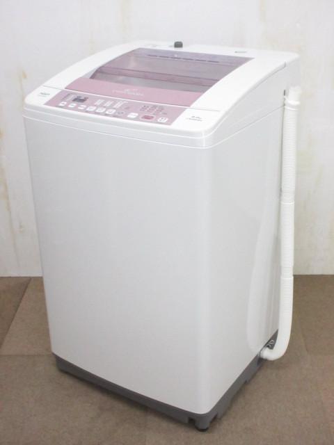 藤沢市にてAQUA アクア AQW-VW800F 全自動電気洗濯機 ツインウォッシュ 2017年製を出張買取しました