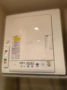日立 衣類乾燥機 DE-N45FX