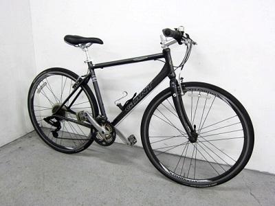 大和市にて ジャイアント エスケープ R3 2010 クロスバイク を店頭買取致しました