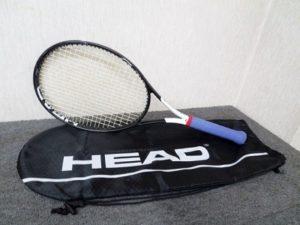 HEAD ヘッド テニスラケット GRAPHENE 360 SPEED PRO