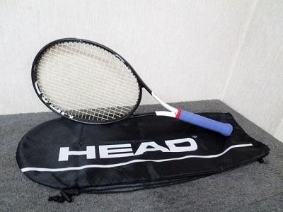 八王子市にて HEAD テニスラケット GRAPHENE 360 SPEED PRO を店頭買取致しました