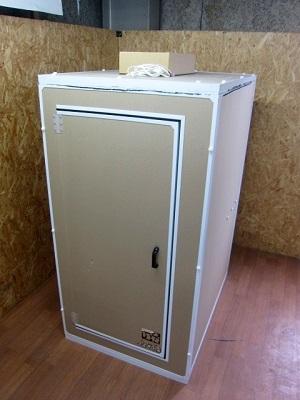 相模原市にて だんぼっち 組み立て式 簡易防音室 を出張買取致しました