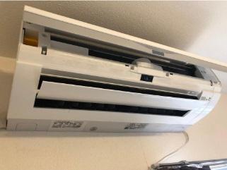 エアコン 日立 RAS-W22F