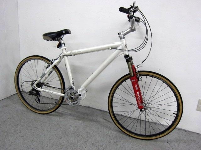 八王子市にて GIANT マウンテンバイク ROCK5200 を出張買取致しました