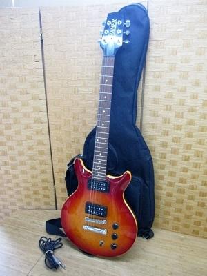 国分寺市にて ヘイマー スランマーシリーズ エレキギター を出張買取致しました