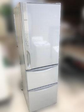 昭島市にて 日立 R-K320FV 冷凍冷蔵庫 を出張買取致しました