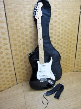 世田谷区にて フェンダージャパン ストラト エレキギター ST-50 を出張買取致しました