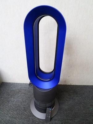 ダイソン hot&Cool セラミックファンヒーター 扇風機 AM09