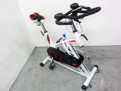 練馬区にて ハイガー スピンバイク HG-YX-5001 を出張買取致しました