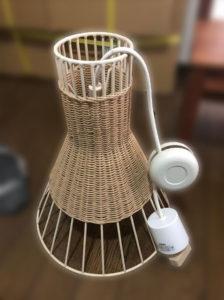 イデー 照明 リリウムランプ