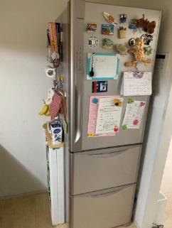 多摩市にて 日立 冷凍冷蔵庫 R-K370FV を出張買取致しました