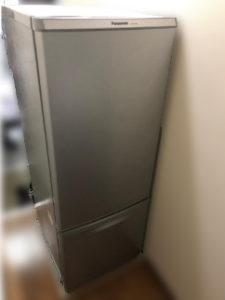パナソニック 冷蔵庫 NR-B179W