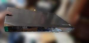 ブルーレイレコーダー SONY BDZ-ET1100