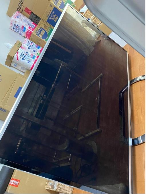 液晶テレビ シャープ AQUOS LC-60XL9 2013年製