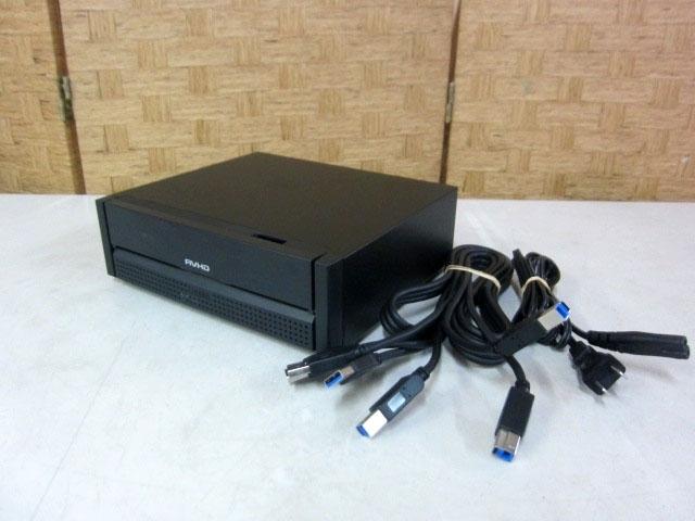川崎市幸区にて アイ・オー・データ タイムシフト録画対応 外付けハードディスク AVHD-ZRC7 を出張買取致しました