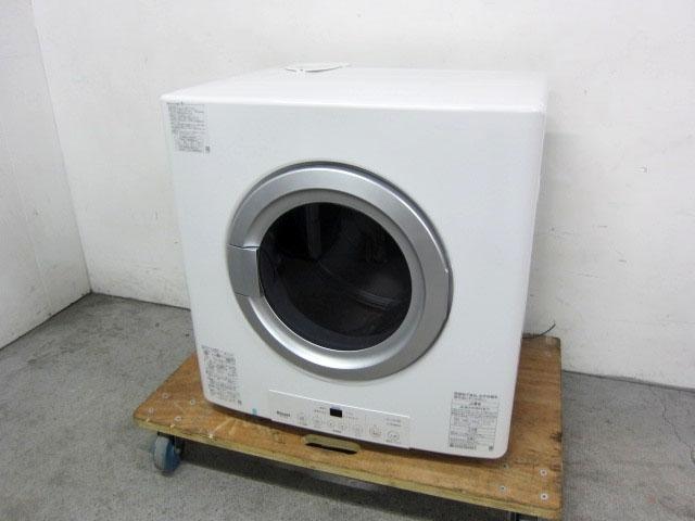 渋谷区にて リンナイ LP 家庭用ガス衣類乾燥機 RDT-54S 2019年製 を出張買取致しました