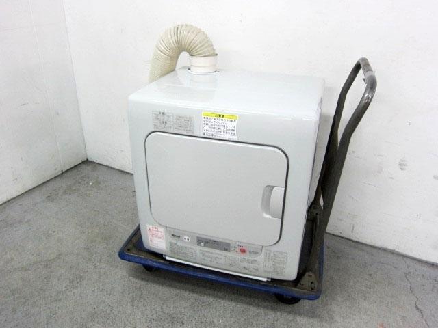 武蔵野市にて リンナイ 都市ガス 乾太くん 衣類乾燥機 RDT-30A 2017年製 を出張買取致しました