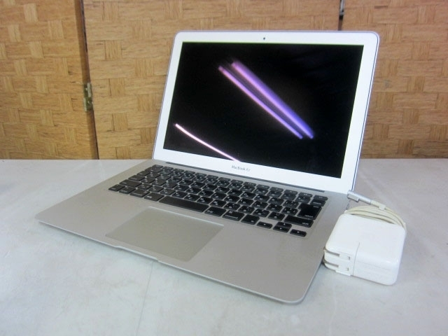 Apple Mac Book air 13inch MC965J/A A1369