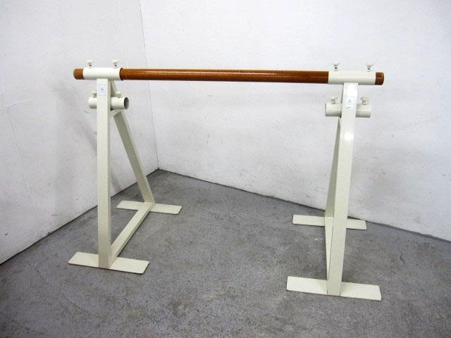 品川区にて Chacott チャコット バレエ バー 150cm を出張買取致しました