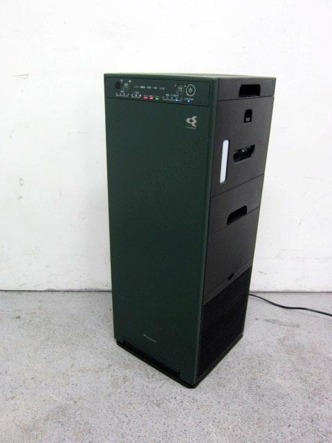 福生市にて 空気清浄機 ダイキン MCK55U-G 2018年製 を出張買取致しました