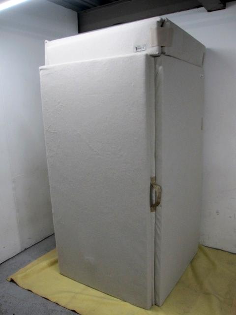 品川区にて VERY-Q/ベリーク 簡易防音室 を出張買取しました