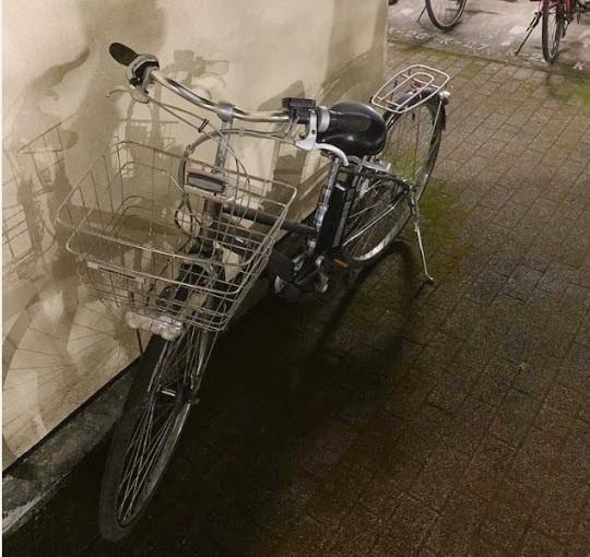 八王子市にて 電動アシスト自転車 ブリヂストン A.C.L AC741 を出張買取しました