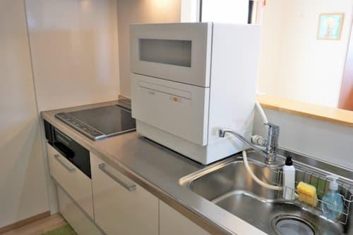 食器洗い機は中古で買取してもらえる?売れるモデルとは