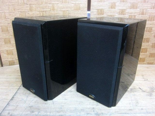 小平市にて mhi EVIDENCE MM01A スピーカー を出張買取しました