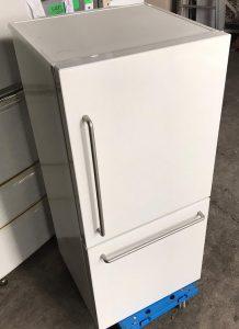 冷蔵庫 無印 MJ-R16A-1 2017年製