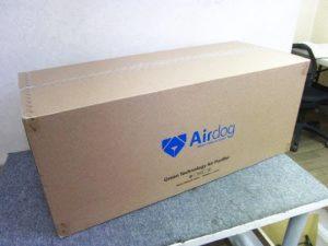 空気清浄機 Airdog X5s KJ300F-X5 未開封