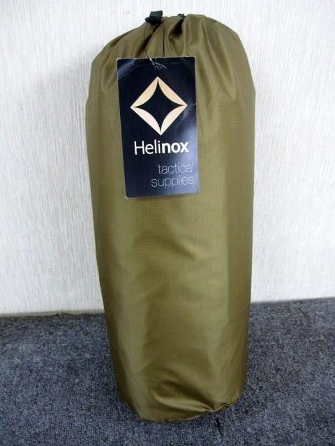 大和市にて HELINOX/ヘリノックス TACTICAL ATTACK SOLO コヨーテ テント を店頭買取しました
