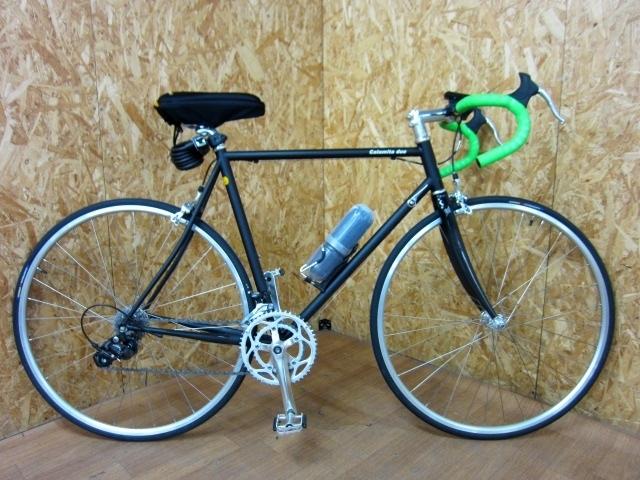 相模原市にて Calamita due/カラミータ デュエ ロードバイク を店頭買取しました