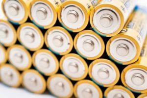 電池 買取