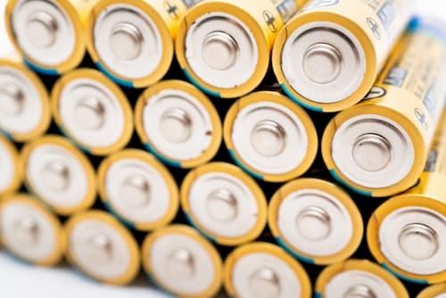 【未使用 乾電池 買取】期限が残ってるアルカリ乾電池は売れます!