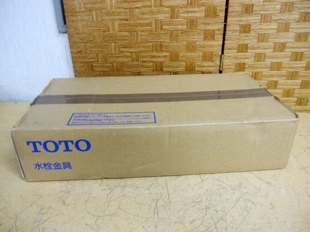 東京都世田谷区にて TOTO 浴室用 台付サーモスタット混合水栓 TBV03423J を店頭買取しました