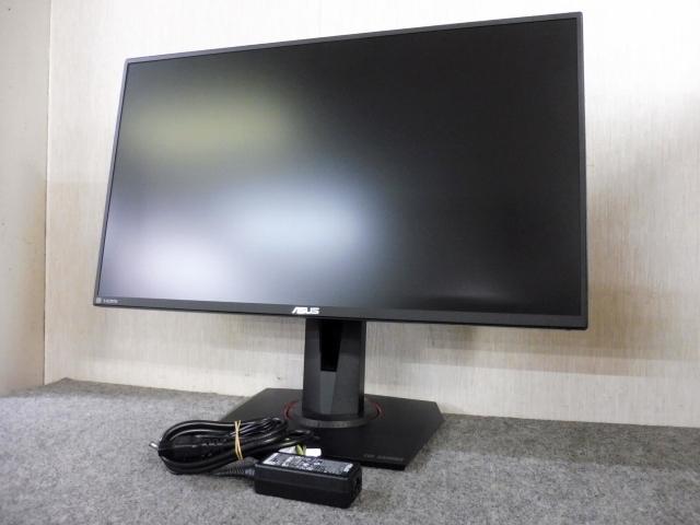 神奈川県相模原市にて ASUS 24.5インチ TUF Gaming 液晶モニター VG259 2020年製 を出張買取しました