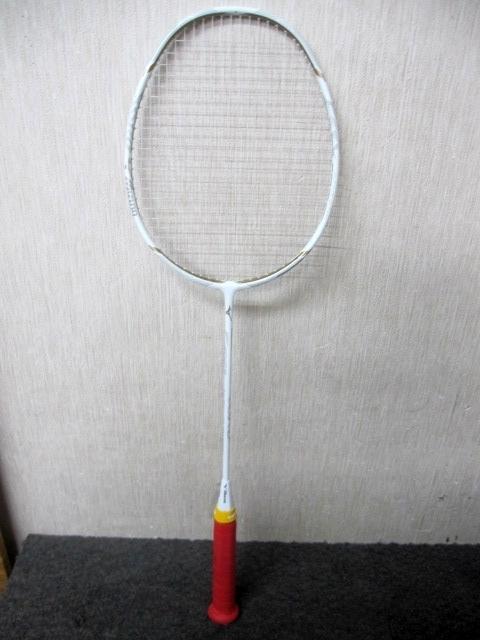 神奈川県 横浜市にて ミズノ バドミントンラケット アルティウス01フィール  を出張買取しました