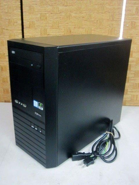 ドスパラ デスクトップPC Diginnos INW EM041-5 i7-6700