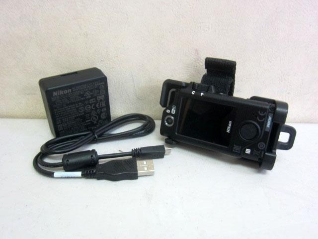 ニコン KeyMission 80 キーミッション 防水防塵アクションカメラ