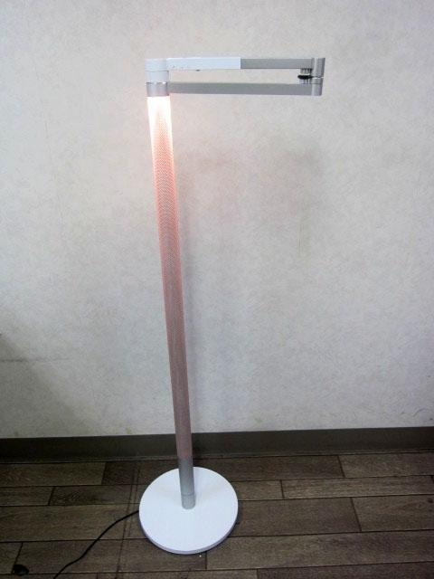 東京都 世田谷区にて ダイソン Lightcycle Morph フロアライト CF06WS を店頭買取しました