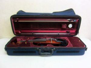 YAMAHA サイレントバイオリン SV-200