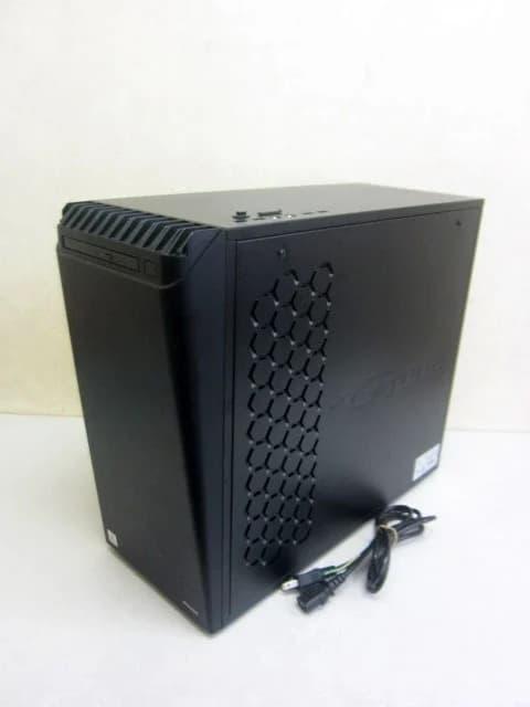 神奈川県 大和市にて マウスコンピューター G-TUNE デスクトップPC GEFORCE RTX 2070 SUPER i7-10700K SSD1TB HDD2TB メモリ32GB を出張買取しました