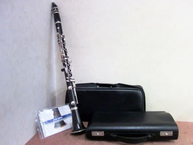 BUFFET CRAMPON/ビュッフェクランポン B♭ クラリネット R13SP ハードケース付き